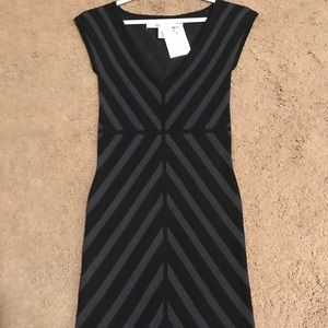 New with tags fitted dress